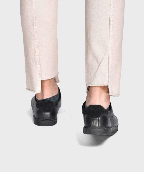 Quần Jean Nam Form Slim Cropped Dye - QJ225003 6