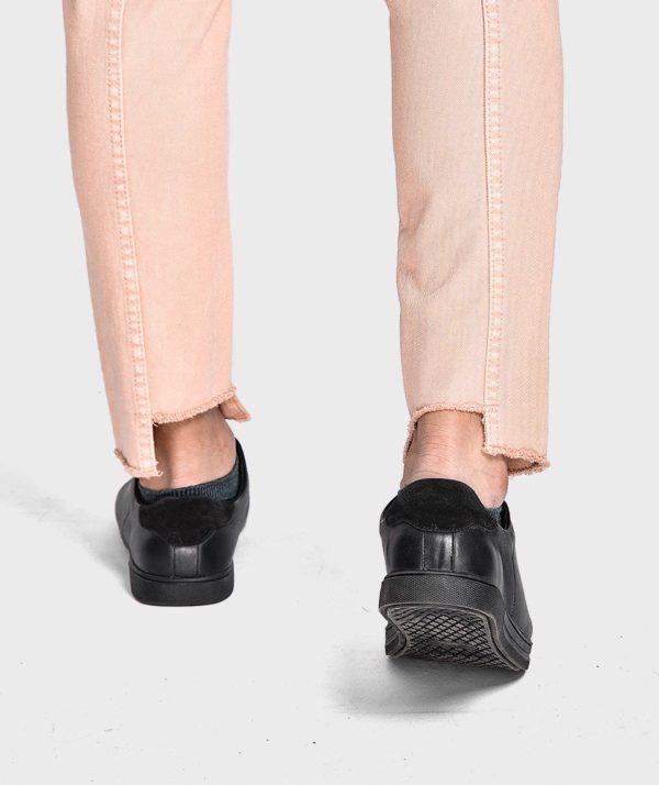 Quần Jean Nam Form Slim Cropped Dye - QJ225004 6