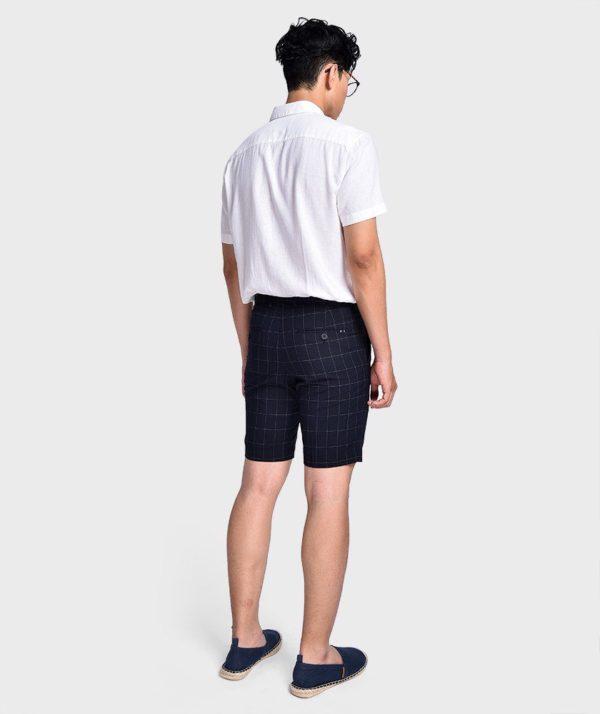 Quần Short Nam Slim Fit - QS132021 3