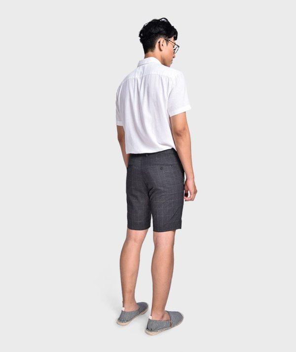 Quần Short Nam Slim Fit - QS132022 2