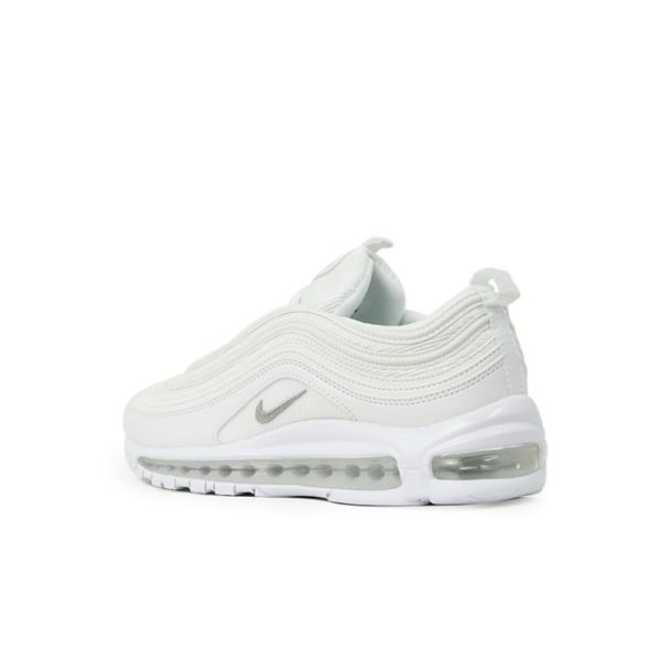 Air Max 97 All White 4