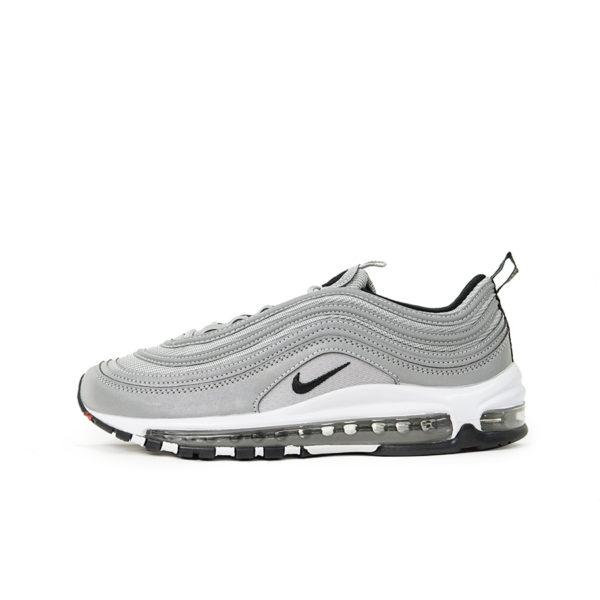 Air max 97 Dark Silver 1