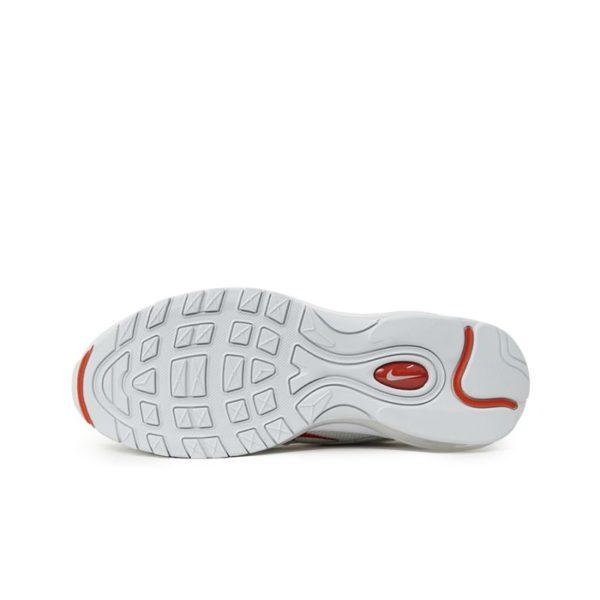 Air max 97 White Red 4