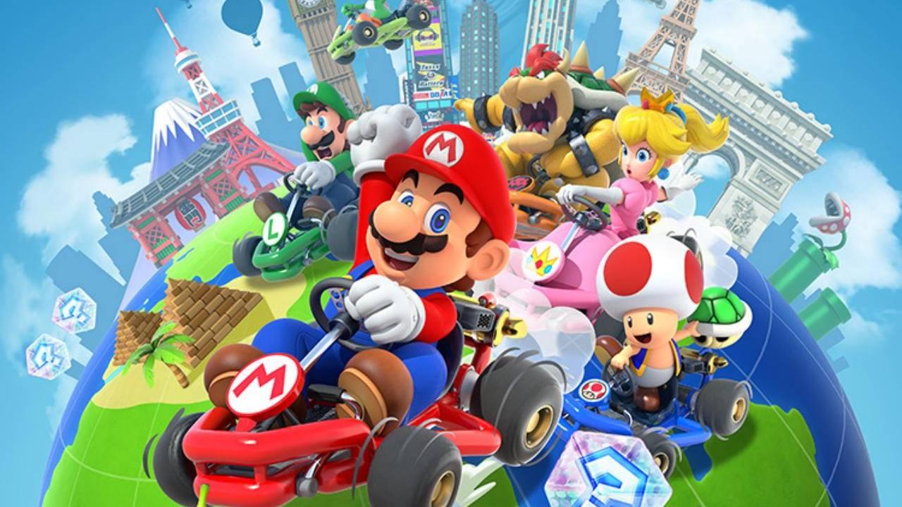 Top 10 Game Miễn Phi Va Thu Phi được Tải Nhiều Nhất Năm 2019 Tren App Store Ragus