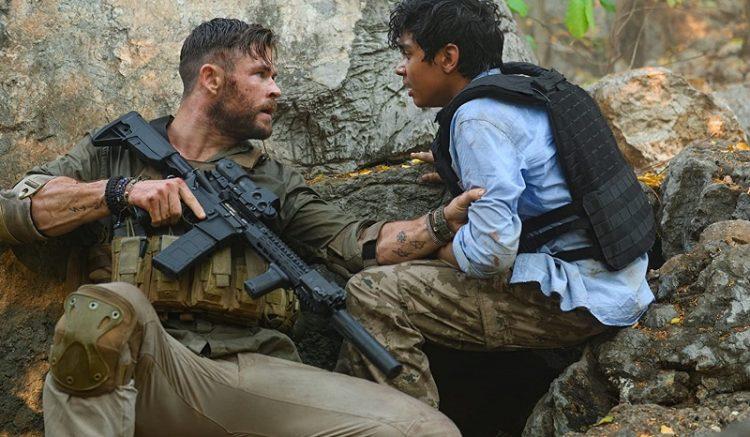 Phim Tyler Rake: Nhiệm Vụ Giải Cứu - Extraction (2020) Full Online